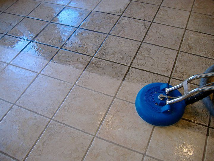 Image result for Professional Tile and Grout Cleaning